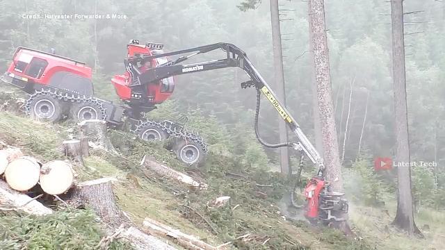 看完德国的木材加工机器,才知道什么叫先进,不得不服!