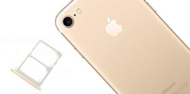 iPhone终于支持双卡双待啦 果粉相当沸腾