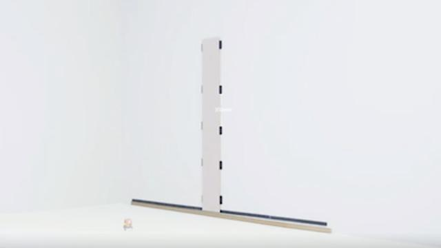 集成墻板安裝方法視頻