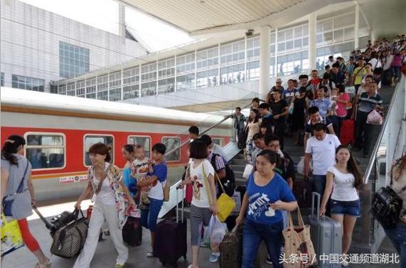 荆门有几个火车站