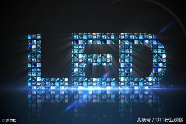 """各种""""LED""""屏幕,你都知道吗?"""