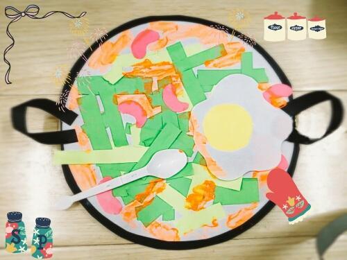 幼儿园创意美术:万圣节掌印画指南,小班必备的入门级涂鸦!
