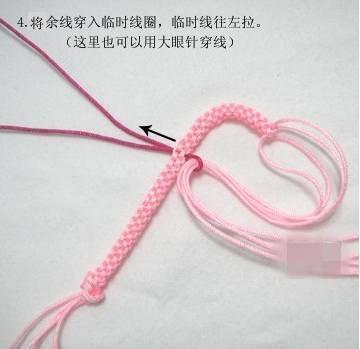中国结论坛 中国结是一种中国特有的手工编织工艺品 中国,中国结,一种,特有的,手工 作品展示