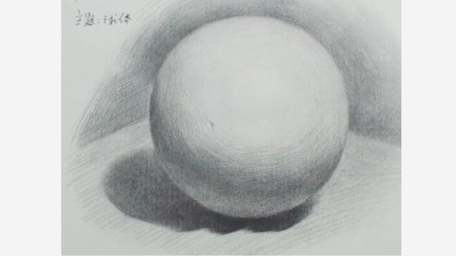 石膏几何体素描基础教程01——几何贯穿体讲解