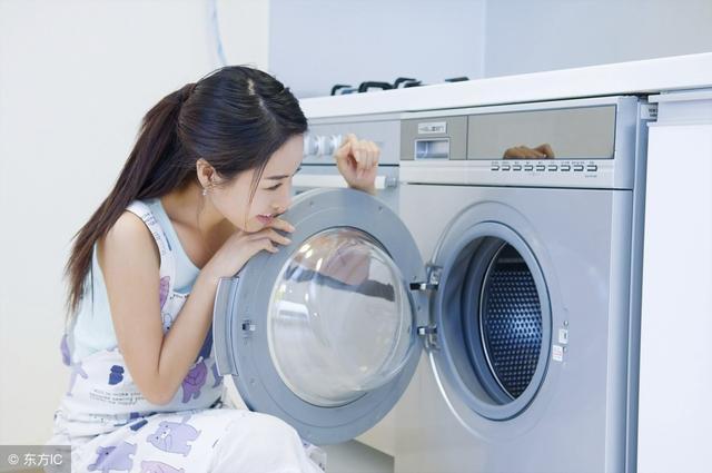 滚筒洗衣机怎么清洁-滚筒洗衣机的清洁方法 - 舒适100网触屏版