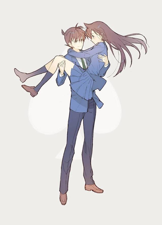 男生抱女孩的图片动漫图片大全,「公主抱动漫壁纸」宁缺毋滥定会得偿所愿,饥不择食必会悔不当初
