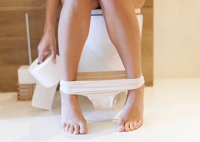 研究指出:女性一生的排便量,相当于三只河马的体重!