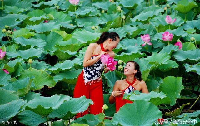 【微山湖摄影图片】风光摄影_太平洋电脑网摄影部落