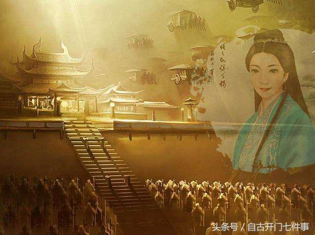 秦始皇陵:千年地宫之谜,为什么至今无人敢挖?