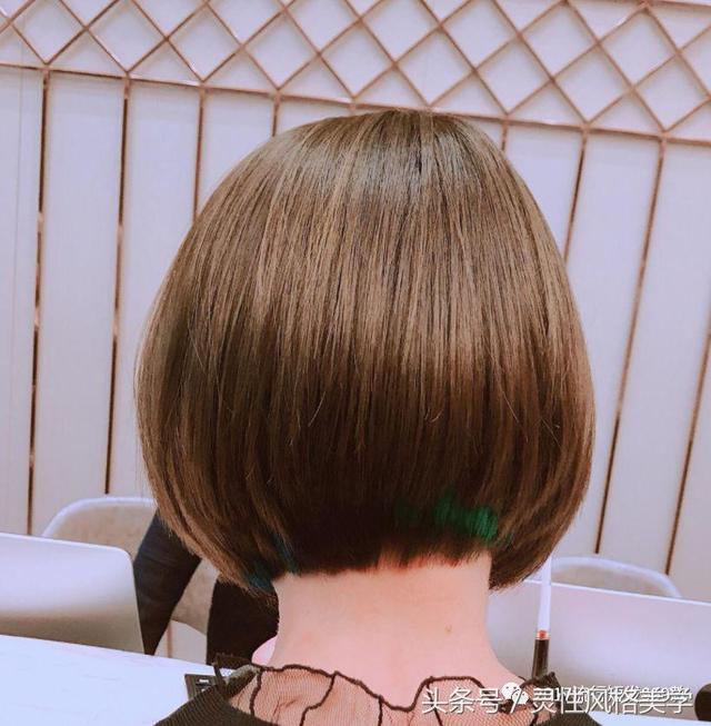 男士短发圆头发型图片