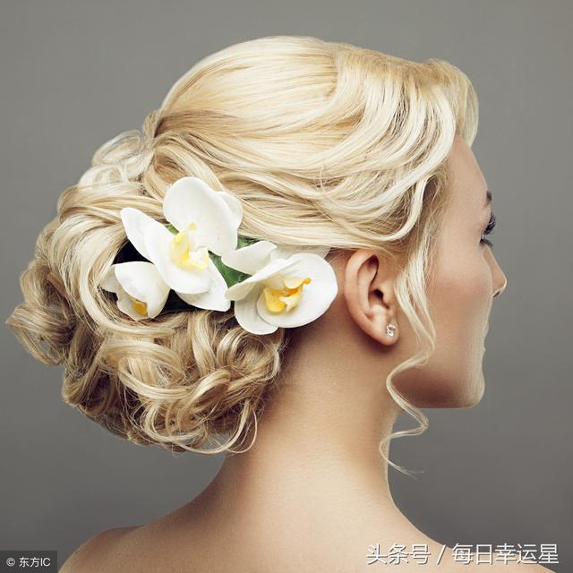 十二星座女生专属发型:十二星座发型图片看看你最... -桔子时尚网