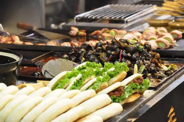 餐饮好项目,这4种餐饮新模式即将大火!插图6