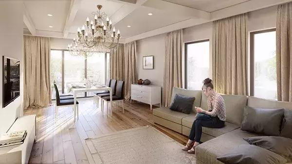 家居设计,竟然这么美!