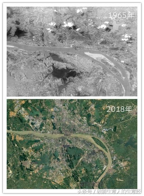 西安衛星地圖全圖高清版