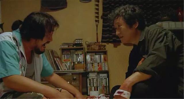 秋瓷炫主演的韩国电影《失踪》,讲述人性的另一面,看完令人深思