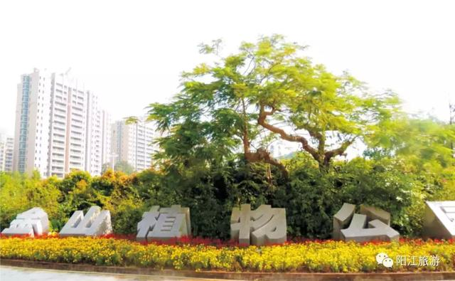 阳江景点排行榜,盘点阳江最值得去的十大景点