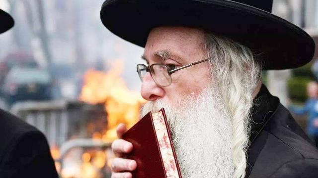 犹太人和其他人有何不同?甄别犹太人需要几个技巧
