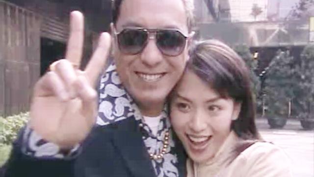 美丽传说:陈炜带有钱干爹回香港炫富,细哥要屏屏向陈炜追债!