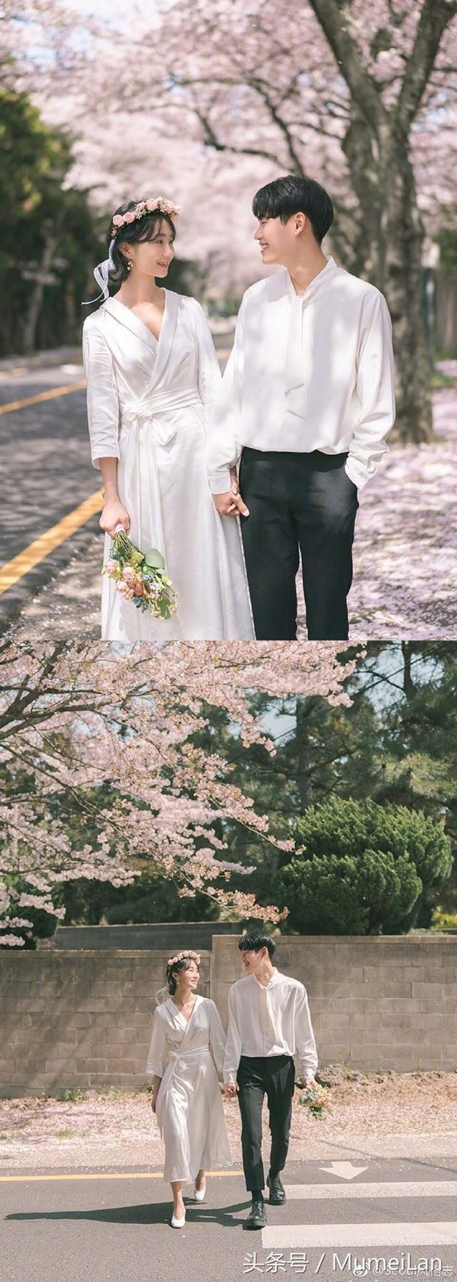 婚纱照图片大全最美