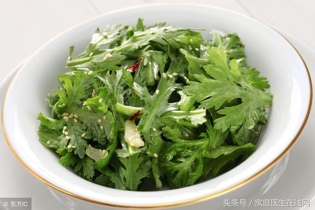 经常吃这6种蔬菜,有防病治病的功效,比保健品更好