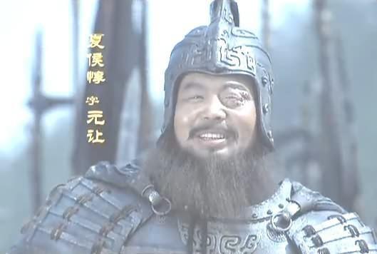 历史上的三国十大猛将,赵云第六,关羽第三,第一毫无争议!-第3张图片-IT新视野