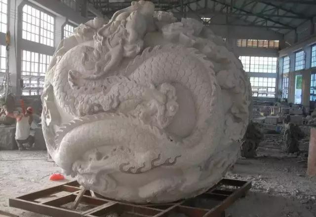 石雕龙|雕刻龙|石雕龙图片|石材雕刻厂家