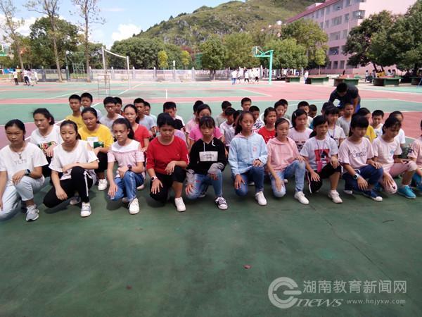 宁远县第一中学图片