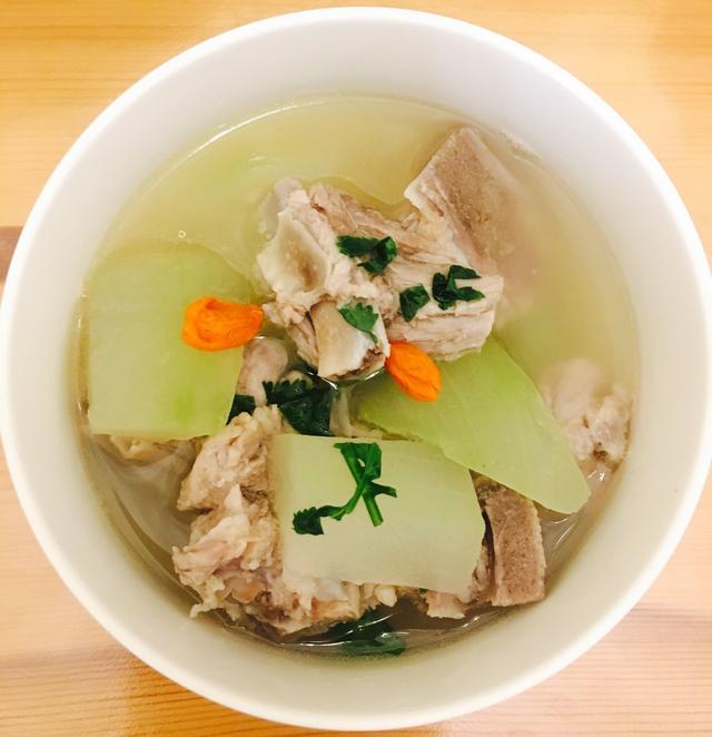 排骨汤的做法大全_排骨汤的家常做法_怎么做好吃_图... _美食天下