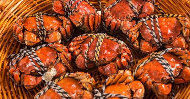 吃螃蟹的季节到了,教你N种吃螃蟹的方法,美味3分钟学会!