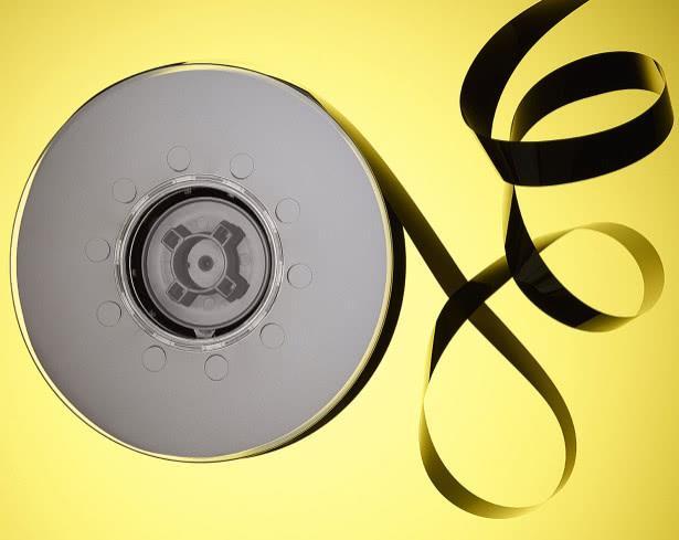 冷数据存储市场 磁带迎来重磅竞争对手