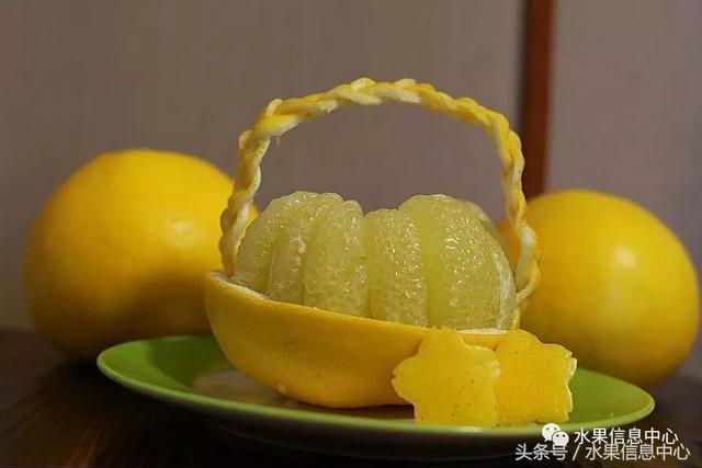 柚子的功效与作用及禁忌 多吃柚子身体好 - 果类 - 民福康健...