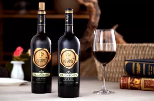 """葡萄酒:中国""""五大""""知名红酒品牌"""