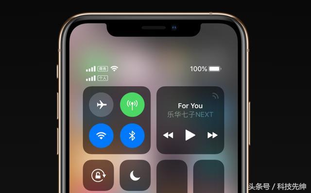 苹果手机可以同时插两个卡吗