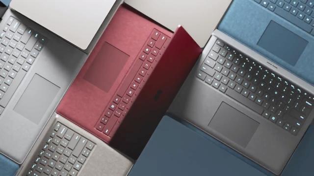 跨入10nm时代!Surface Pro 7评测:所有Windows平板的标杆