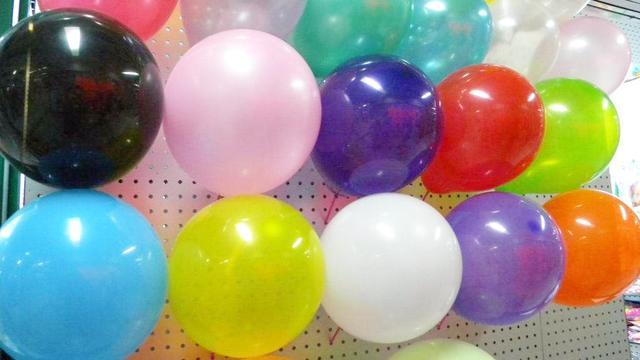 原来气球还有这么多的妙用,帮我们解决了不少烦恼,太实用了!
