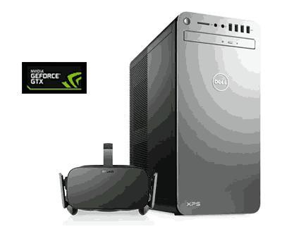 盘点2018年最佳台式电脑选择,戴尔XPSTower8920仍是最佳的选择