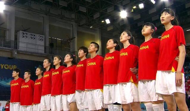 东京奥运会女篮名单