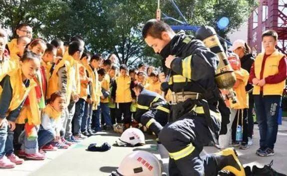 全国消防宣传月|2019最新实用消防安全知识培训(实用篇)