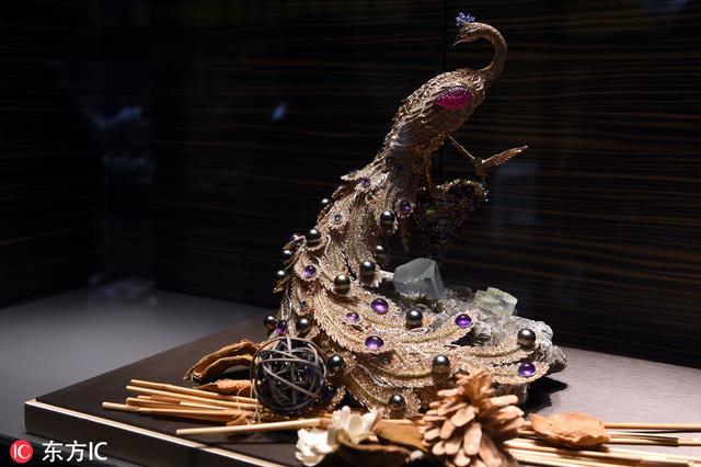 中国珠宝首饰图片大全