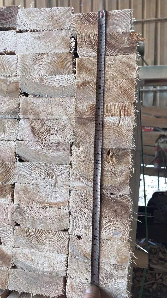 建筑木方规格一般是多少?