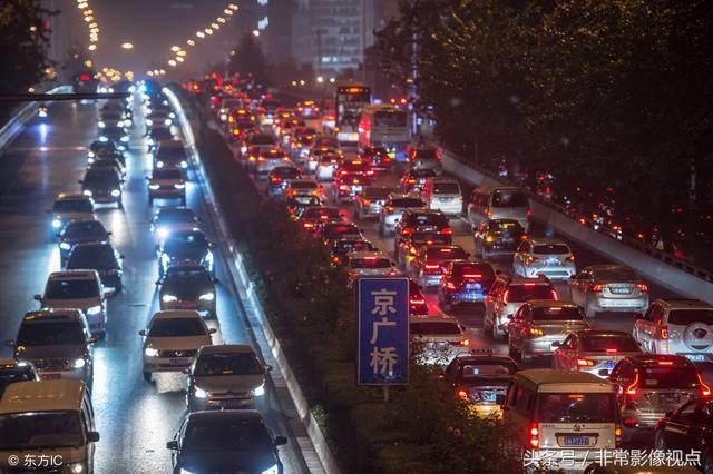 清明节高速免费!高速交警公布易拥堵路段和站口(图)