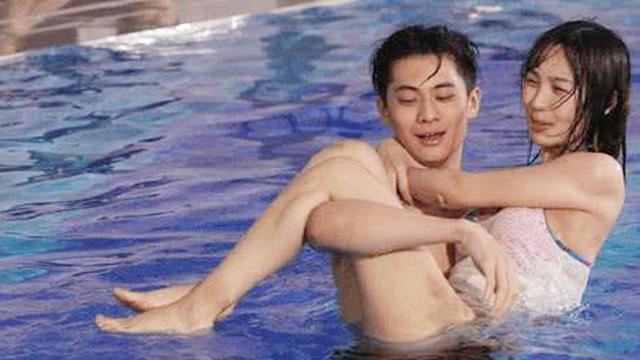 香港女演员