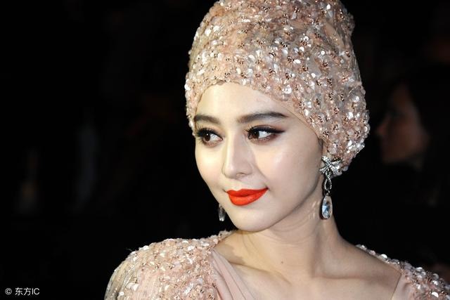 央视点名批评戛纳毯星,王丽坤马苏李玉刚均上榜,范冰冰幸免!
