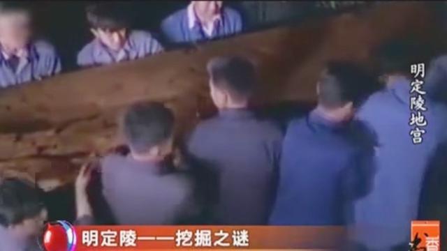 明十三陵之定陵博物馆-中关村在线摄影论坛