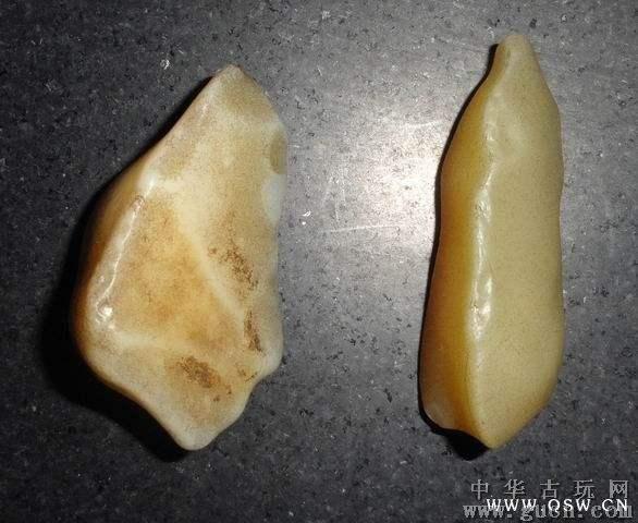 """新疆沙漠深处盛产着一种""""天然奇石"""",钻石都比不上它"""