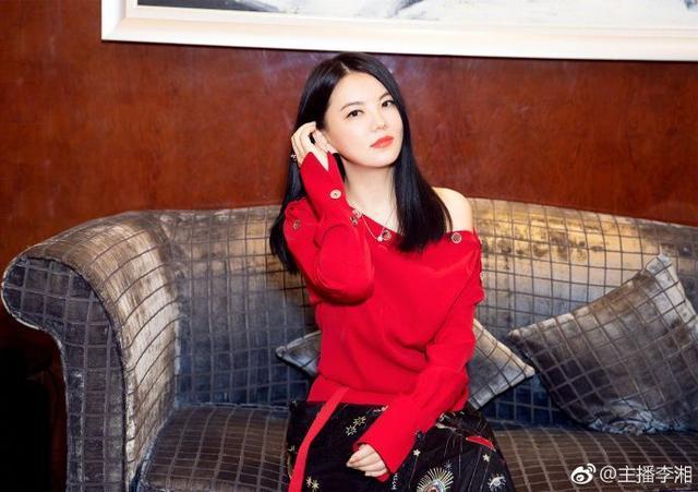 李湘表面发飙暗地力撑王岳伦,他们9年婚姻不止女强男弱这么简单