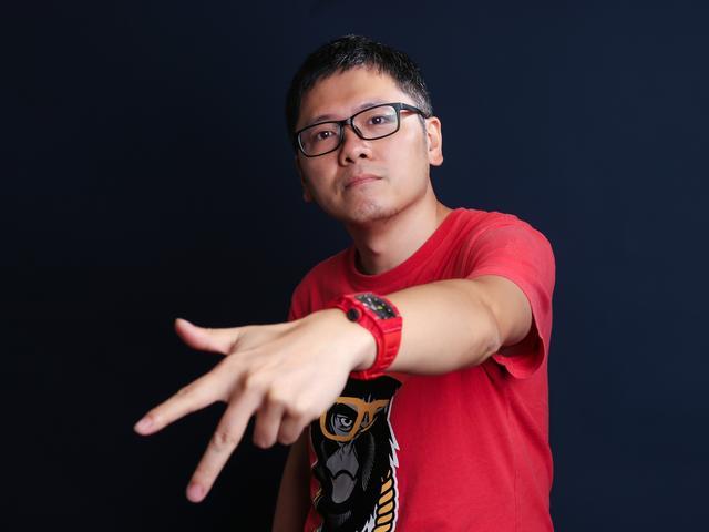 大爱这一抹红,理查德米勒 RM 35-02 NTPT