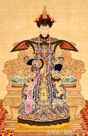 古代皇后图片大全图片