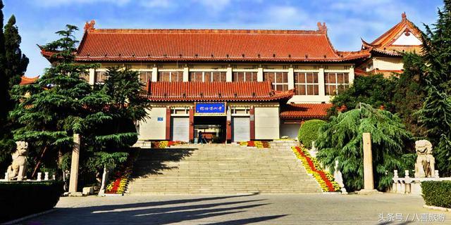山东唯一不收费的高性价比5A景区:潍坊青州古城