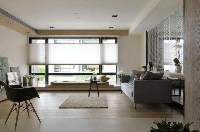 阳台儿童房榻榻米装修效果图,漂亮实用的榻榻米设计-家家优保